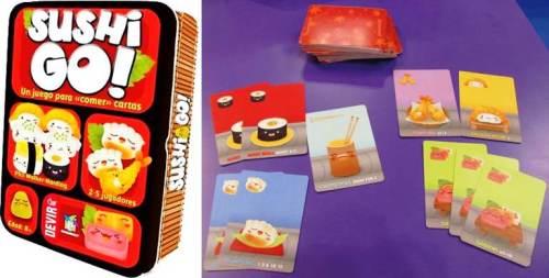 sushi-go